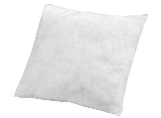 Füllkissen Alexandra 50x50 cm - Weiß, KONVENTIONELL, Textil (50/50cm) - Primatex