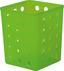 Besteckbox Kunststoff - Blau/Rot, KONVENTIONELL, Kunststoff (12/14.3/12cm)