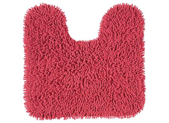 Predložka Do Wc Jenny - červená, textil (55/55cm) - Mömax modern living