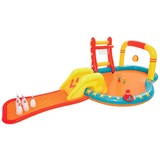 Spielpool Lil' Champ Peer - Multicolor, Kunststoff (435/213/117cm) - Bestway