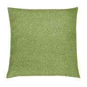 Zierkissen Anna - Grün, KONVENTIONELL, Textil (40/40cm) - Ombra
