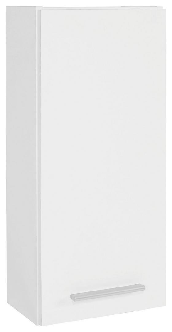 Závěsná Skříňka Koleta - Konvenční (32.6/70/20cm)