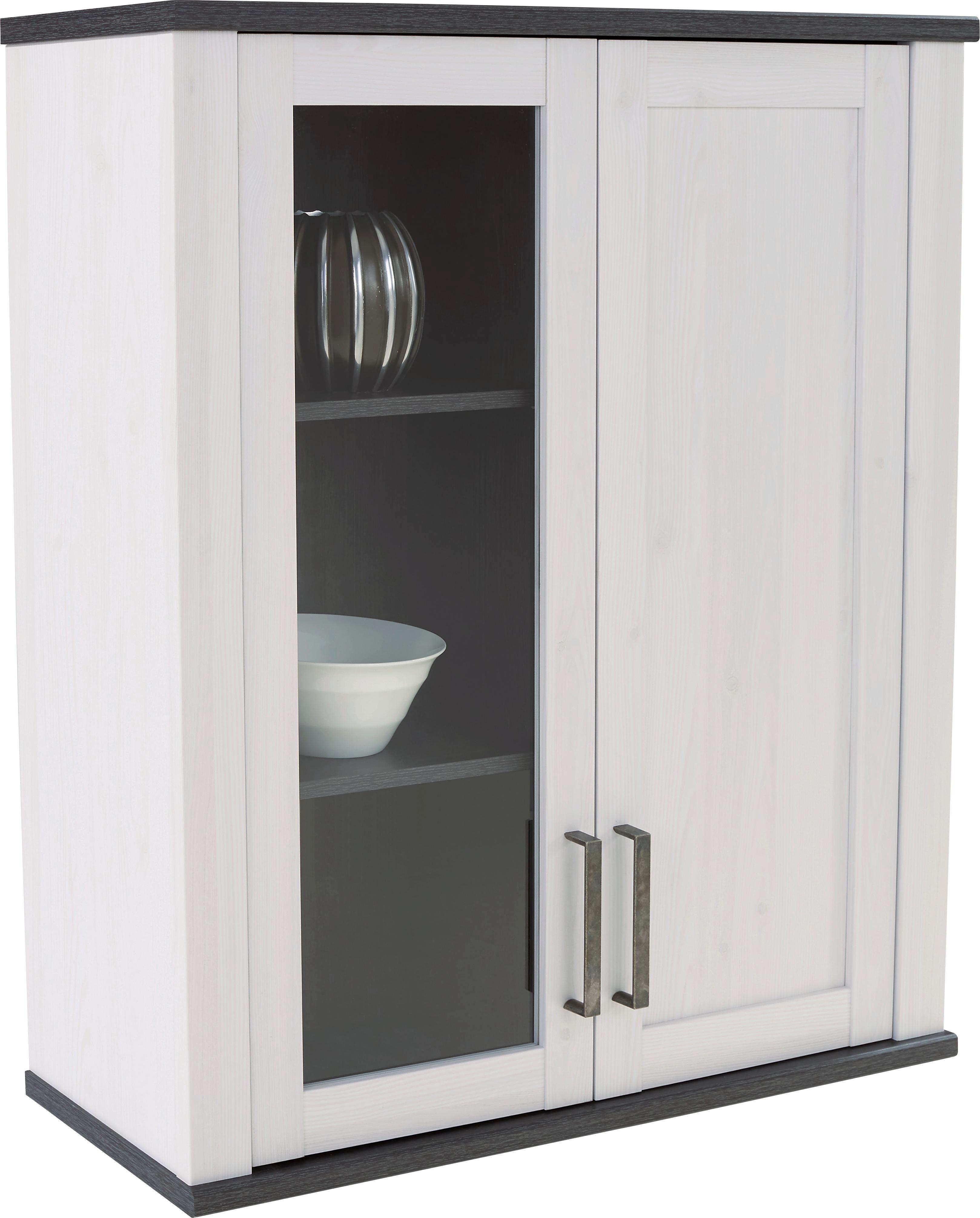 Falivitrin Provence - tiszta/fehér, romantikus/Landhaus, faanyagok (98,1/104/30cm) - JAMES WOOD