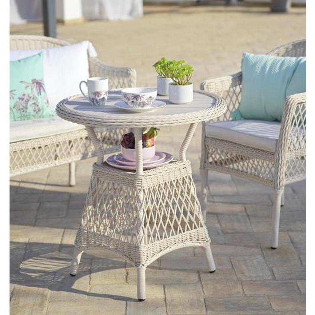 Záhradný Stôl Zypern 3