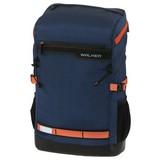 Rucksack Ray Blau - Blau, MODERN, Textil (30/45/16cm) - Walker