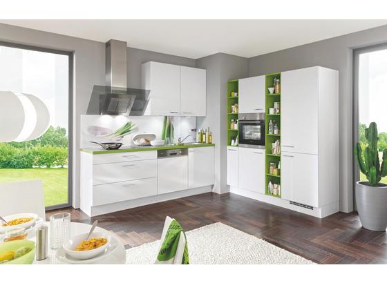 Kuchyně Na Míru Santiago - kompozitní dřevo