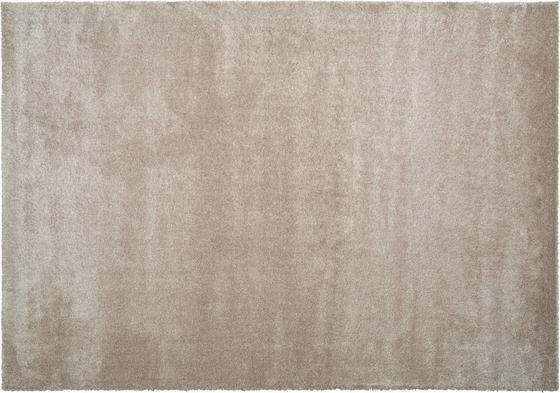 Všívaný Koberec Sevilla 3 - béžová, Lifestyle, textil (120/170cm) - Mömax modern living
