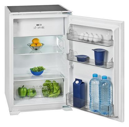Kühlschrank mit Gefrierteil