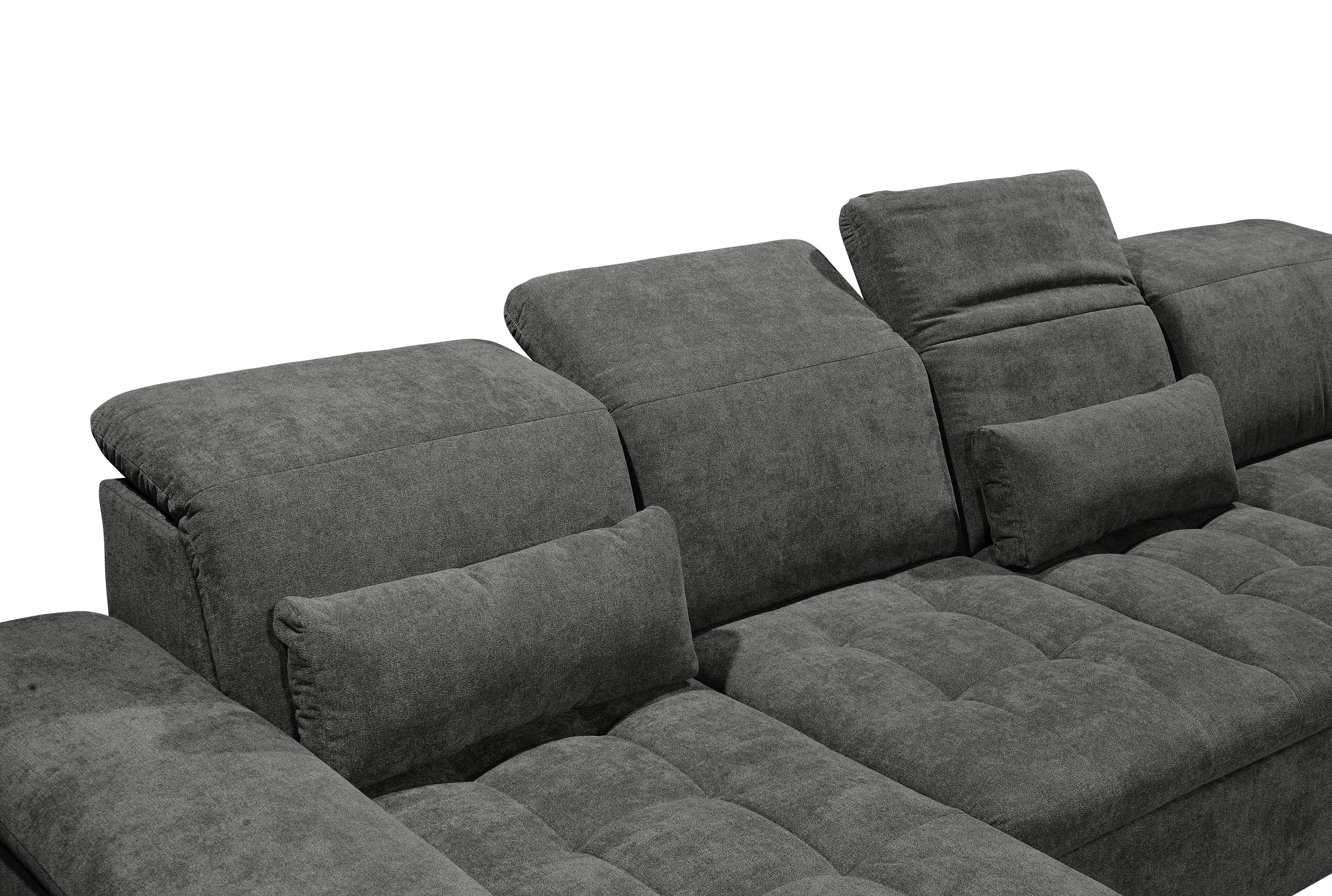 // 4teilig 4-teilig GRAU BLAU//Grey LINE 4-Jahreszeiten Polyester-Bettw/äsche 135x200 OVP Baumwolle SPARSET 4tlg