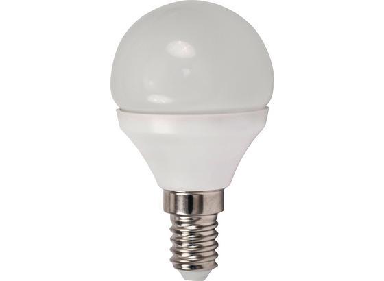 Žárovka C80194 -eö- Based - - bílá, kov/umělá hmota (4,5/7,9cm) - Based