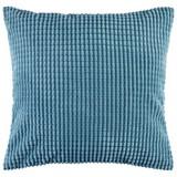 Zierkissen Halina - Blau, MODERN, Textil (45/45cm) - Luca Bessoni