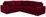 Wohnlandschaft in L-Form Giovanni 217x277cm - Chromfarben/Beige, MODERN, Holz/Textil (217/277cm) - Ombra