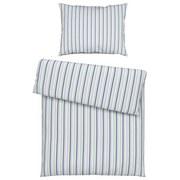 Bettwäsche Romi - Blau, MODERN, Textil - Luca Bessoni