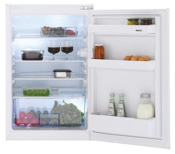 Kühlschrank Weiss : Kühlschrank beko b online kaufen ➤ möbelix
