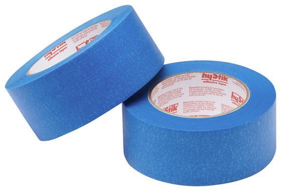 Abdeckband 50m - Blau, KONVENTIONELL, Papier (3/5000cm) - Gebol