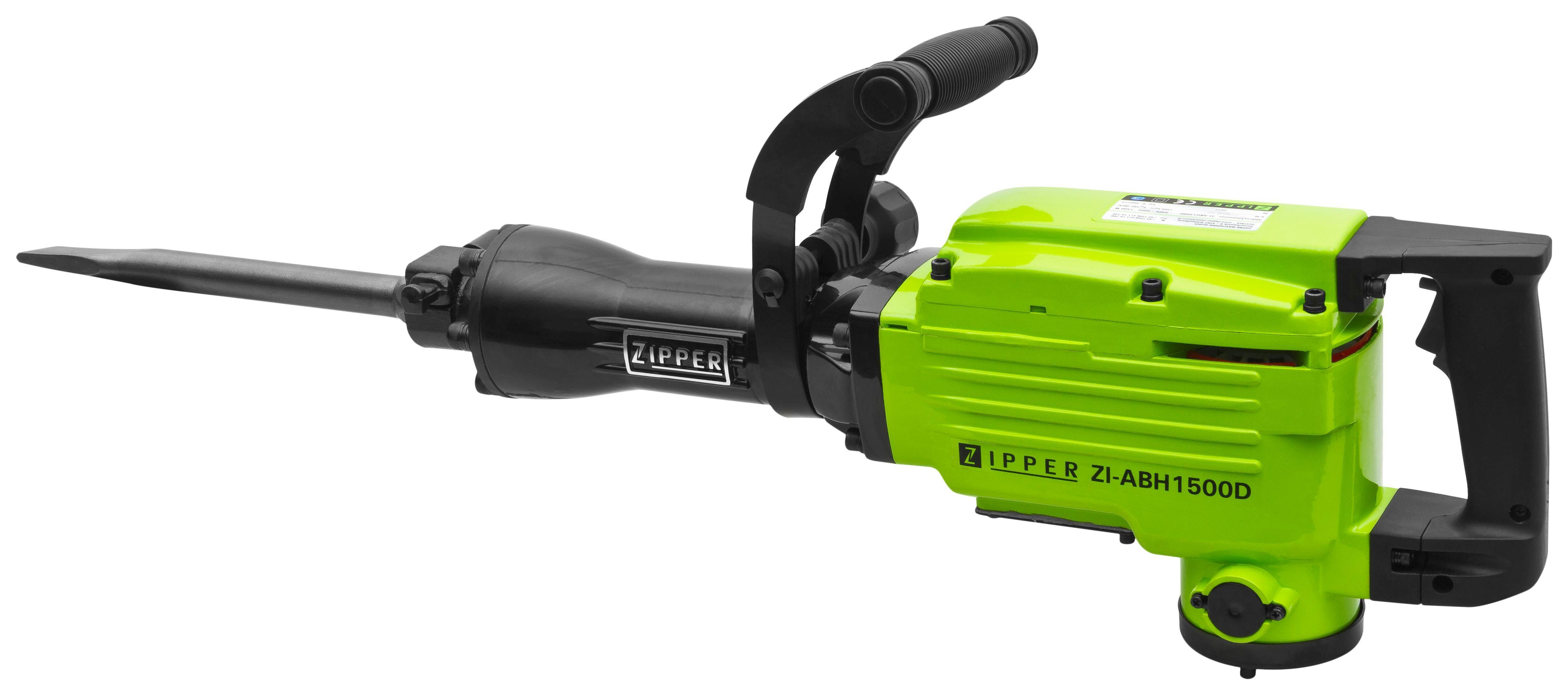 ZIPPER ZI-BHA1500D Bohrhammer ***NEU***
