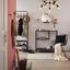 Zatemňovací Záves Riccardo - staroružová, Moderný, textil (140/245cm) - Premium Living
