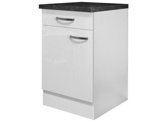 Küchenunterschrank Alba Us50 online kaufen ➤ Möbelix