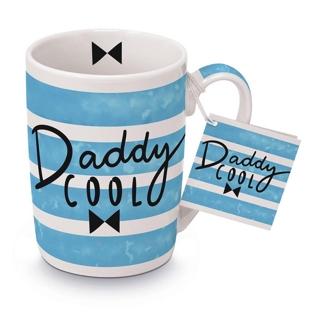 Hrnček Na Kávu Daddy Cool