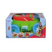 Kinderrasenmäher Kinder-Seifenblasen Rasenmäher - Multicolor, Basics, Kunststoff (26,5/30/15,5cm)