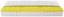 Komfortschaummatratze Yoga-feel H2 90x200 - Weiß, Textil (90/200cm) - Primatex