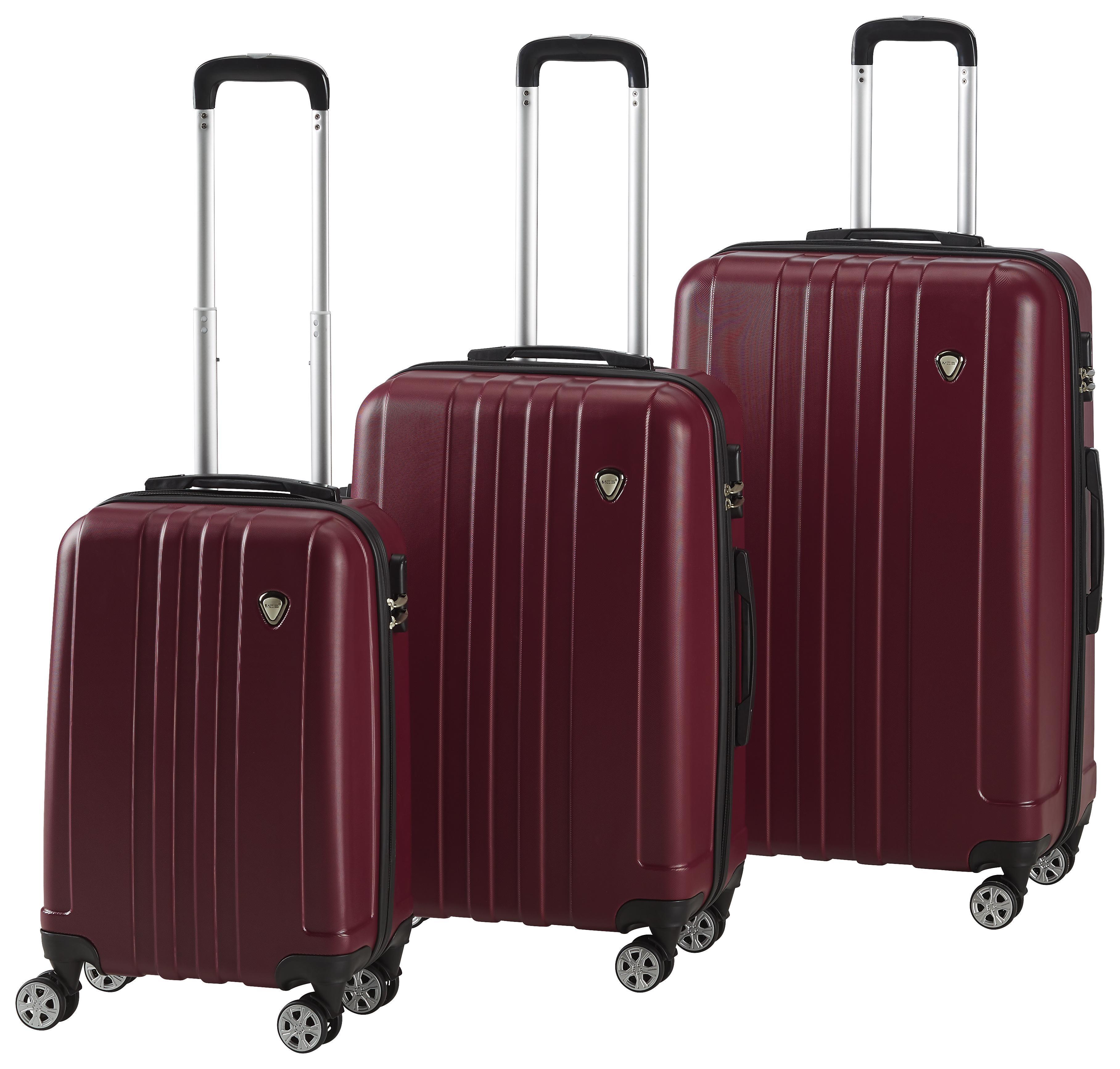 949104cece8af Sada Cestovných Kufrov Mallorca Kúpiť online ➤ Möbelix