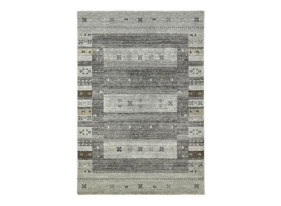Tkaný Koberec Montana 2 - šedá, textil (120/170cm) - Mömax modern living