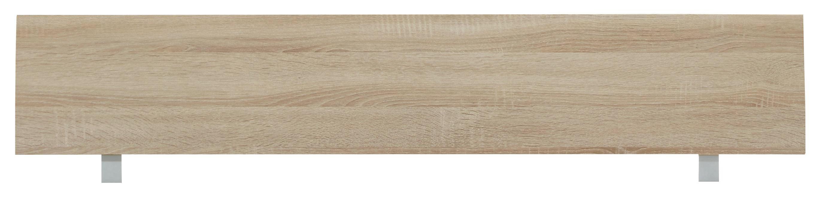 Záhlavie Belia - Konvenčný, drevo (160cm)