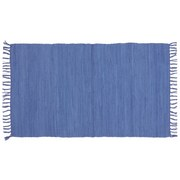 Szőnyeg Annika - kék, konvencionális, textil (70/120cm) - OMBRA