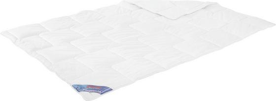 Frankenstolz Steppdecke Utah 140x200 cm - KONVENTIONELL, Textil (140/200cm) - FAN