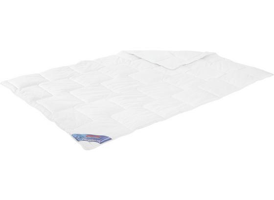 Steppdecke Schlaf-gut Utah 140x200 cm - KONVENTIONELL, Textil (140/200cm) - FAN