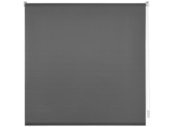 Upínací Roleta Daylight - šedá, Moderní, textil (45/150cm) - Mömax modern living