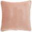 Dekoračný Vankúš Susan -ext- - ružová, textil (60/60cm) - Mömax modern living