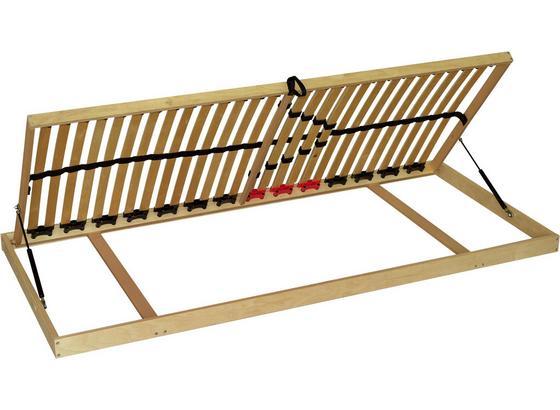 Rošt Primatex Plus - přírodní barvy, Konvenční, dřevo (80/7/200cm) - Primatex