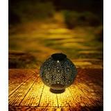 Svítidlo Solární Noah - Lifestyle, kov/umělá hmota (22/33cm) - MÖMAX modern living