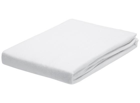 Ochranný Povlak Na Matraci Manuel -ext- - bílá, textilie (180/200cm) - Mömax modern living