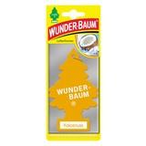 Wunderbaum Kokosnuss - Orange, KONVENTIONELL (7,5/19/0,4cm)
