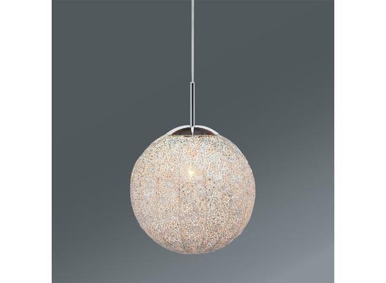 Závesná Lampa Jane - Štýlový, kov (30/120cm) - Mömax modern living