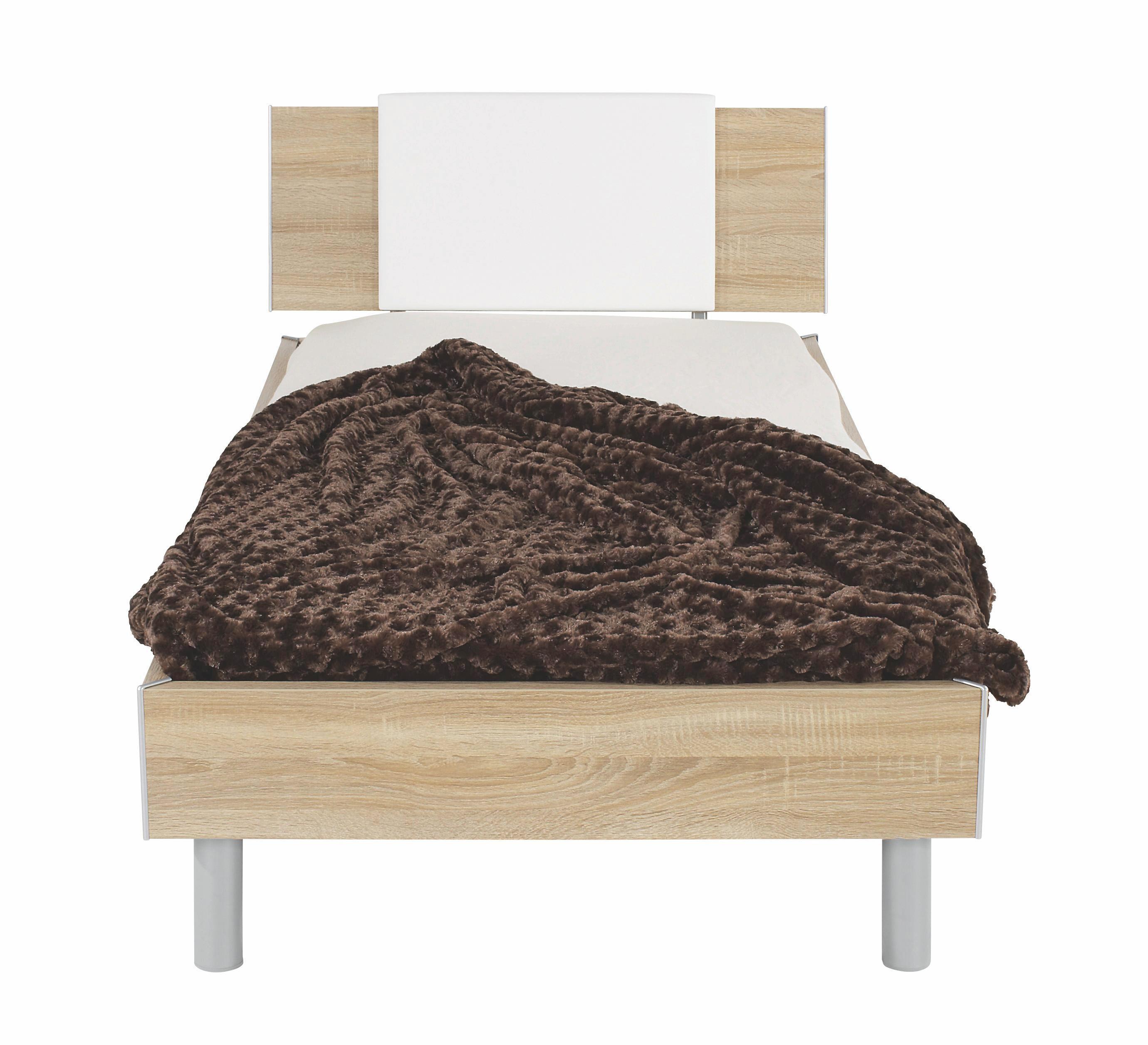 Futon Krevet Okvir Kreveta - Konvencionalno, drvo (90/200cm)
