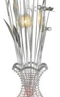 Originelle Stehlampe als Geschenk