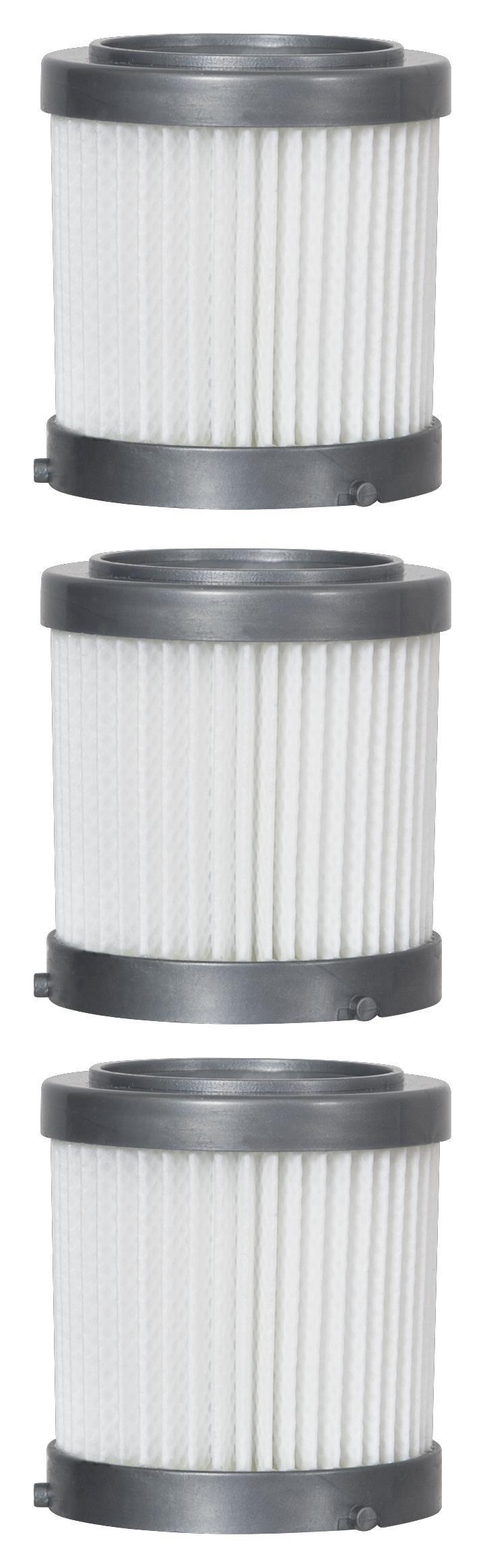 Bodenstaubsauger Livington Prime - Weiß, MODERN, Metall (123/22/16cm) - MEDIASHOP