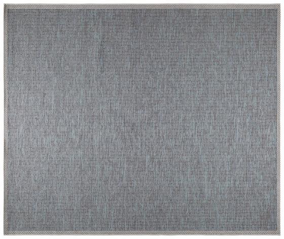 Hladko Tkaný Koberec Jan 3 - modrá, Moderný, textil (200/250cm) - Mömax modern living