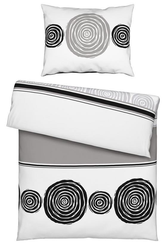 Bettwäsche Bettwäsche - Weiß, ROMANTIK / LANDHAUS, Textil - James Wood