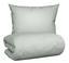 Povlečení Marion - barvy stříbra, Konvenční, textil (140/200cm) - Premium Living
