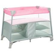 Babybettchen Store 4033-02 - Rosa, MODERN, Kunststoff (90/68/56cm) - Fillikid