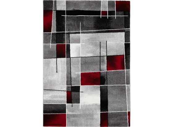 Tkaný Koberec Ibiza 2 - červená, Konvenční, textil (120/170cm) - Mömax modern living
