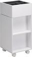 Regál Do Koupelny Bianco - bílá/tmavě šedá, Moderní, dřevo/umělá hmota (30,6 66 30cm) - Mömax modern living