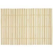Topfuntersetzer Lorina - Naturfarben, KONVENTIONELL, Holz (43/29cm) - James Wood