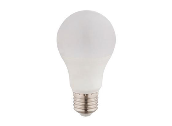 Led Žárovka 10767c, E27, 12 Watt - bílá, kov/umělá hmota (6/11,6cm)