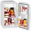 Minikühlschrank Frescolino 1 - Weiß, MODERN, Kunststoff (32/46/28,5cm)